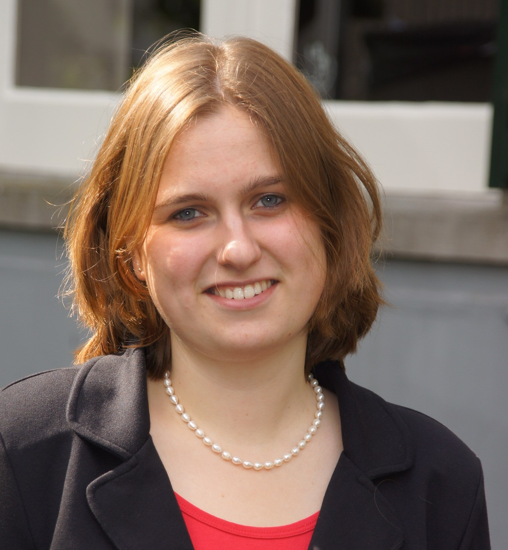 Felicia Langeveld