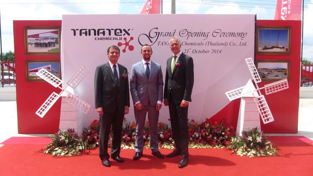 Tanatex 3