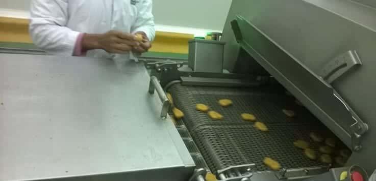 FoodTechIndonesia -Processing Development Training In Surakarta
