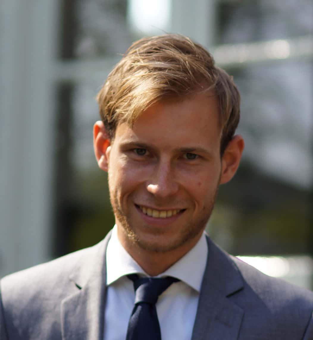 Robert van Assenbergh
