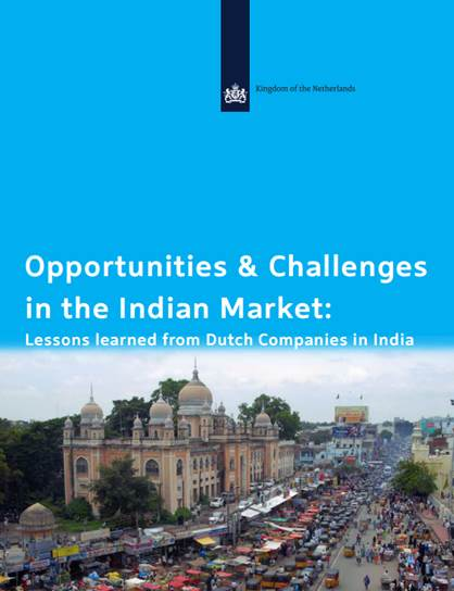 Opportunities Indian Market
