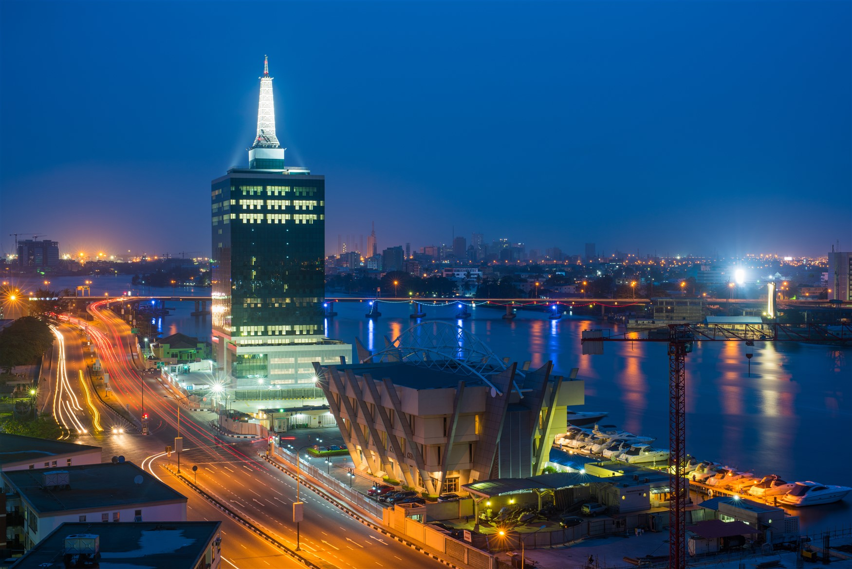 Read the Blog: Three risks to avoid when exploring Nigeria's business potential