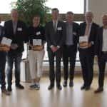 Sobatech Services, Rademaker, Ventilex, DIJKO, KOMA and Larive International