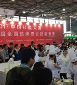 Bakery China is the Asia Pacific's leading event serving the entire value chain for the bakery and confectionery market.