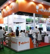 Holland Pavillion HortiTechIndia AgriTech 2017 Bangalore India