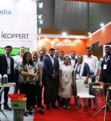 HortiTechIndia AgriTech 2017 Bangalore India