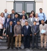 Netherlands-Myanmar Poultry Cooperation