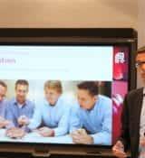 Visit Pas reform (Doetinchem): Welcome + Introduction by Harm Langen, CEO Pas Reform.
