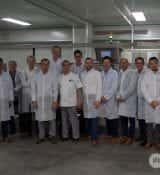 BakeryTechChina Group At Rademaker China Technology Centre In Hangzhou