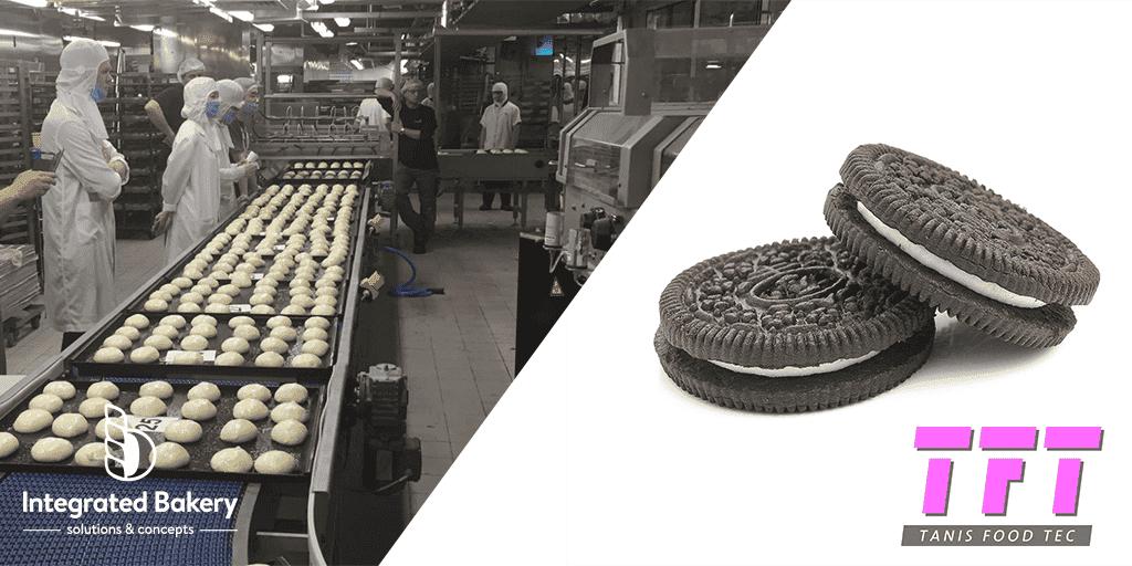 Integrated Bakery & Tanis Food Tec are joining BakeryTechChina