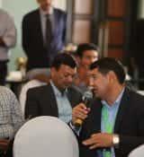 Audience HortiTechIndia Seminar On Greenhouse Technology