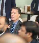 Audience HortiTechIndia Seminar On Greenhouse Technology2