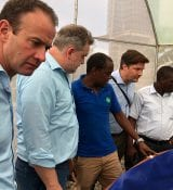 FoodTechAfrica Tanzania Partners On Aquaculture Field Visit In Tanzania