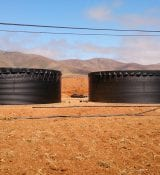 Hendic B.V., a supplier of water storage systems used in agriculture, horticulture, aquaculture, and industry