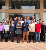 BakeryTechChina Group At Panpan In Quanzhou