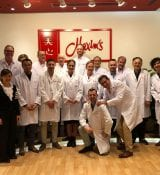 BakeryTechChina meets Maxims Group, Hong Kong