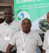 EcoMark Label staff
