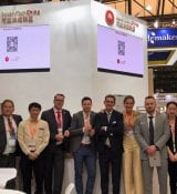BakeryTechChina on Bakery China fair 2019
