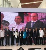 FoodTechIndonesia At Ildex Opening