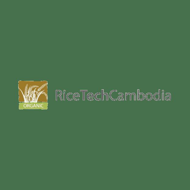 RiceTechCambodia Logo