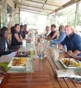 Aquaculture Kenya Ivo van der Lee Lattice